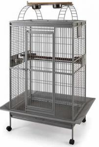 China Table Top Bird Cage on sale