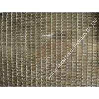 Plain Dutch Weave Wire Cloth