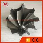 TD06SL2R  journal bearing turbine shaft 54/61.5mm 9 blades