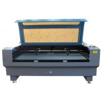 China Digital Control Small Laser Cutting Machine With ± 0.001mm Positioning Precision 130W on sale