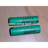 Lithium Ion Battery Panasonic 18650 NCR18650A 3100mAh