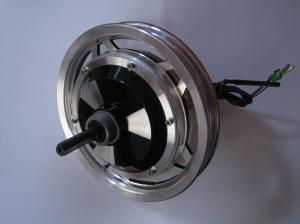 "China 12"" motor sem escova 12&quot do cubo; motor do trotinette on sale"
