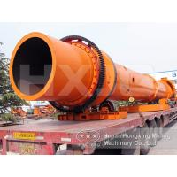 H series rotary dryer