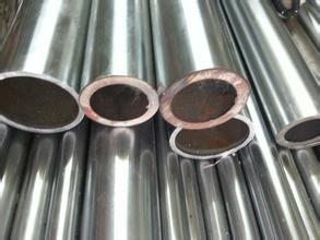 China Aluminum Or Brass, Chrome Steel Hollow Shaft / Chrome Plated Shaft HV700 - 1150 on sale