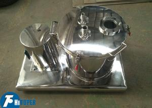 China Top Discharge Platform Centrifuge Separator , Stainless Steel Table Top Centrifuge on sale