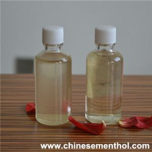 China Peppermint Oil 50% USP/BP on sale