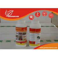 China Dichlorvos household Systemic Insecticide For Aphids / caterpillars on sale