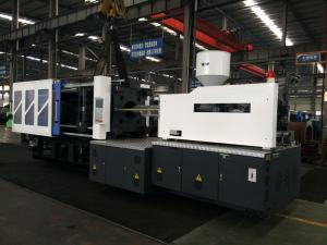 Quality 18 Tons Injection Molding Machine , Injection Stretch Blow Molding Machine for sale