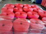 Recycled Split Film Banana Rope Twine , Plastic Greenhouse?Twine 22500D 27000D