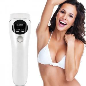 China Skin Care IPL Hair Removal Machine LCD Display IPL Facial Hair Removal For Women on sale