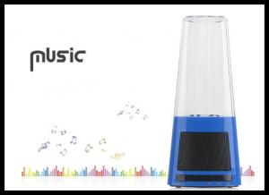 China Dancing water speaker with USB cable LED speaker on sale