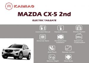China Mazda CX-5 2nd Generation Hands Free Smart Liftgate With Auto Open on sale