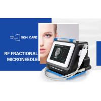 Professional 10 Pins Micro Needle Machine For Wrinkle And Scar Removal