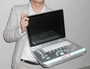 Quality Ultrasound Color Doppler Portable C5 Laptop B ultrasound scanner imaging system for sale