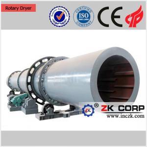 China High Capacity Drum Coal Drying /  Mud Drying Machine / Drying of Sludge Equipment on sale