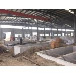 Zinc Water TanksWith Heating Control System , Hot Dip Galvanizing Services