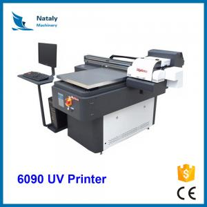 China CE certificate a1 size digital flat bed 3d apex 60*90 uv led 3d ceramic tile making printer machine on sale