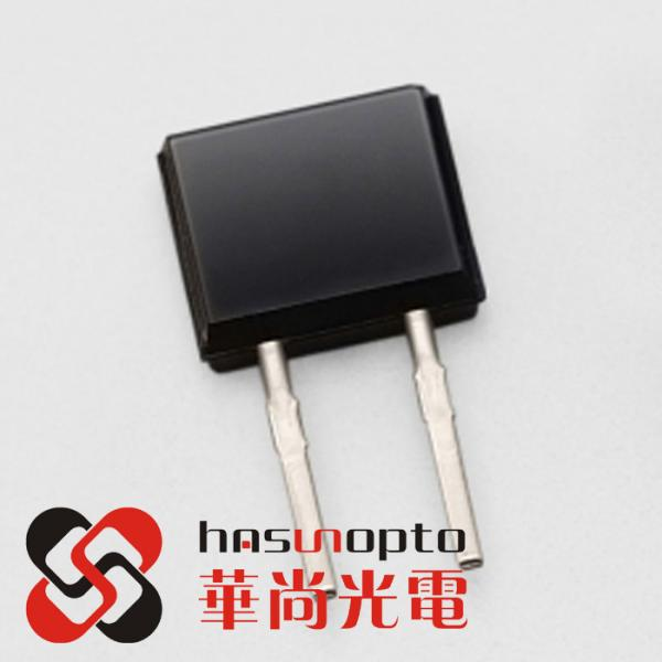 S2386-8K general-purpose photom Si photodiode for visible to near IR 1 PIECE