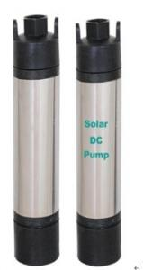 China DC Solar Water Pump(M80) on sale