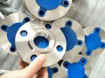 RF FF RTJ UNS N06601 Nickel Alloy Flanges Inconel 601 Alloy 601 For Power Generation