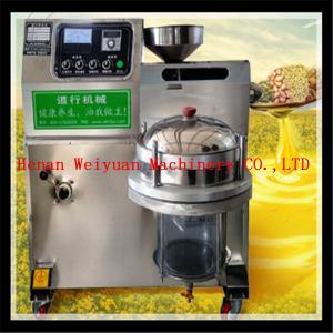 China hot sale coconut small oil press machine on sale