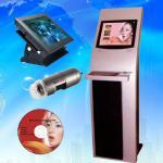 Одобренная КЭ многофункциональная машина анализатора кожи для сенситивенесс кожи и возраст испытывают