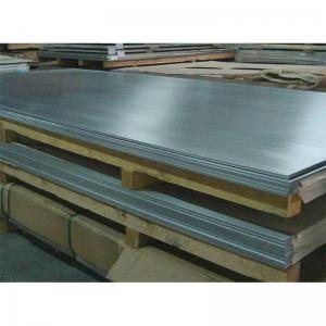 China T4 T6 Aluminium Alloy Plate 6061 Aluminum Plate Anti Rust For Shipbuilding Industry on sale