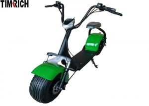 China 1000W Motor City Coco Electric Scooter With 60V Safe Voltage Lithium Battery on sale