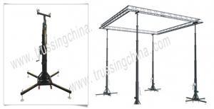 China elevator tower,lighting stand,light stand,truss stand,truss lift, lighting truss system on sale