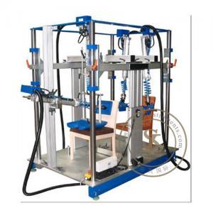 China BIFMA X5.1 Furniture Testing Machine Chair Seat Impact Testing Machine on sale