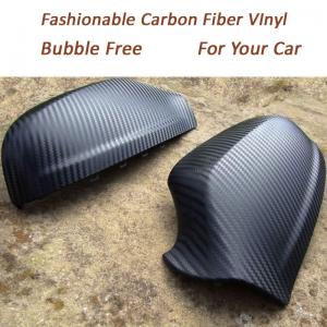 China 3D carbon fiber vinyl high quality factory price on sale