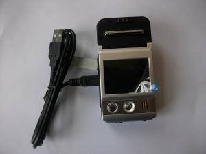 China Chargé par l'intermédiaire de la photo portative d'USB de PC prenant à Digital le magnétoscope DVR de la carte LY-HD190 d'écart-type on sale