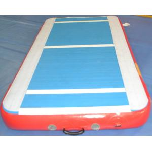 China Cold Weather Resistance Adult Inflatable Beds High Tear Strength on sale