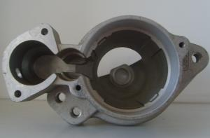 China Aluminum sand casting parts on sale