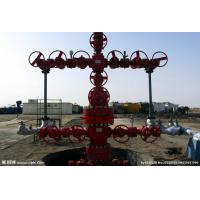 "API 6A  Drilling and Production Wellhead Christmas Tree  System ,API 6A 5-1/16"" 15000psi X-Mas Tree,"