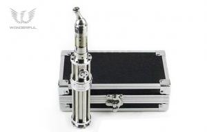 China iTaste Wattage Variable Voltage Electronic Cigarette with Dual Coil on sale
