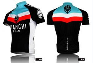 China wholesale custom  Cycling Clothing, cycling jersey for men on sale