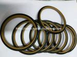 HBTS/SS/SSW  Rod Buffer Seal / Custom Size PTFE NBR Material