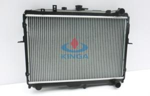 China High Performance E2200 Mazda Radiator Replacement OEM , Genuine Mazda Spare Parts on sale