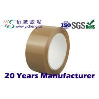 China single-sided sticky pressure senditive BOPP Self Adhesive Tape , 48mm * 110yds on sale