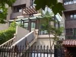 House Building Materials Custom Aluminium Windows Casement Type With Mosquito