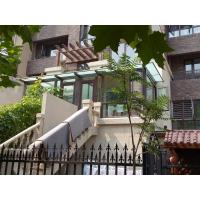 China House Building Materials Custom Aluminium Windows Casement Type With Mosquito on sale