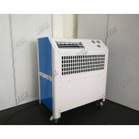 5HP Portable Air Conditioner For Marquee Tent / Office 5 Ton Mini Air Conditioner Unit
