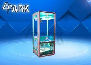 China Panda Baby Mini Candy Crane Game Machine / Arcade Vending Machine on sale