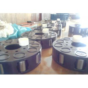 China Hydraulic plunger pump parts on sale