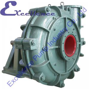 China Slurry Pump For Iron Ore / Coal Washer Processing / Metal Mine supplier