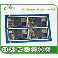 China FR4 0.6-3.2MM ENIG/HASL CCTV Camera PCB With UL ROHS REACH 1-6oz on sale