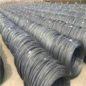 China Construction Black Annealed Wire with Good Quality on sale