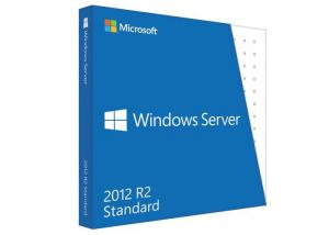 China Online Activtion Microsoft Windows Server 2012 R2 Standard Retail Download 100% Working on sale