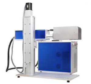 China Work Area 600*600mm 3D Dynamic Focusing IPG Laser Engraving Machine on sale